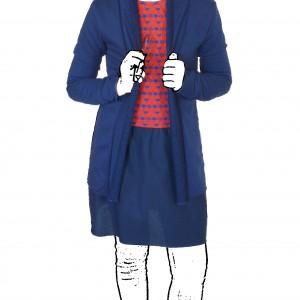 patron de couture adolescentes Cannelle-Teen