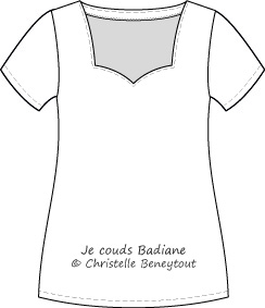 top badiane en jersey