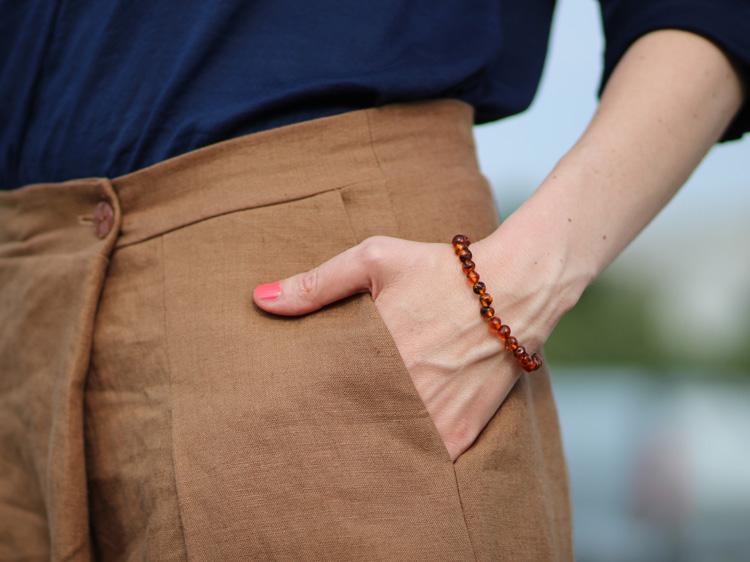 patron de couture jupe culotte muscade