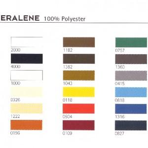 coloris fil Seralene Mettler