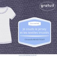 ebook gratuit jersey Christelle BENEYTOUT