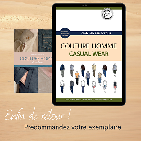 couture homme casual wear homme